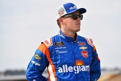 Spencer Gallagher, GMS Racing, Allegiant Chevrolet Camaro
