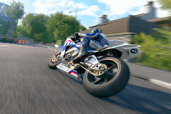 "Screenshot zum Spiel ""Isle of Man TT"""