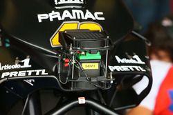 Pramac Racing, batteria