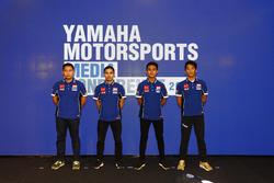 ARRC: Yamaha Racing Indonesia