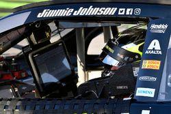 Jimmie Johnson, Hendrick Motorsports Chevrolet Camaro