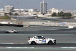 #151 Sorg Rennsport BMW M235i Racing Cup: Stephan Epp, Fabian Danz, Kris Richard, Josh Caygill, Yannick Mettler