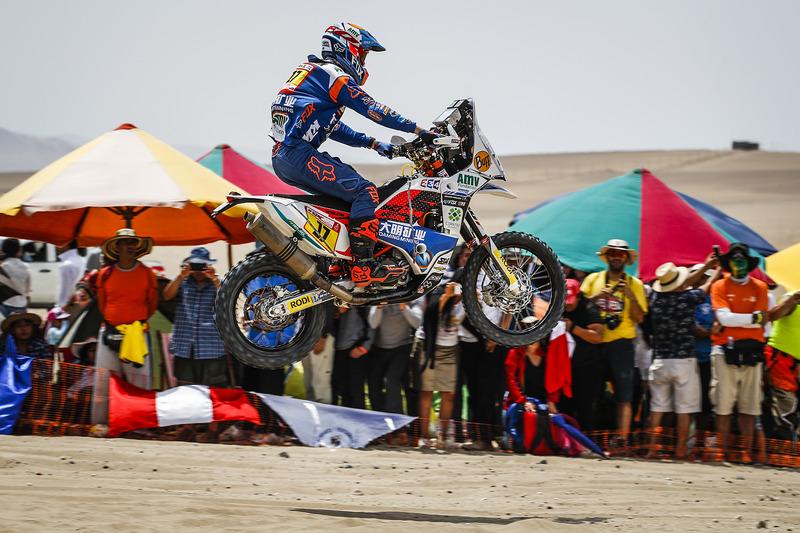 #17 KTM: Armand Monleón
