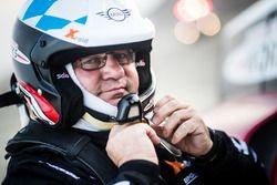 Андреас Шульц, X-Raid Team