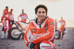 Rosa Romero, Himoinsa Racing Team KTM
