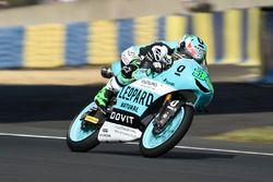 Enea Bastianini, Leopard Racing