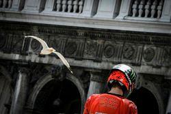 Jorge Lorenzo, Ducati Team, à Venise