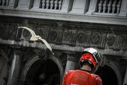 Jorge Lorenzo, Ducati Team in Venice
