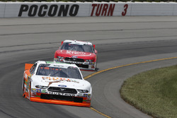 Chase Briscoe, Roush Fenway Racing, Ford Mustang Nutri Chomps Ryan Reed, Roush Fenway Racing, Ford Mustang Drive Down A1C Lilly Diabetes