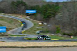 #91 TA2 Chevrolet Camaro: Joe Napoleon of Napoleon Motorsports