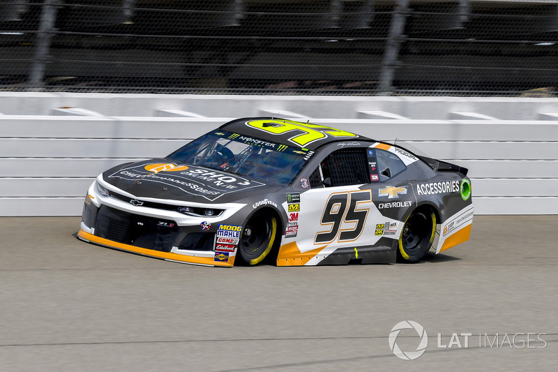 29. Kasey Kahne, Leavine Family Racing, Chevrolet Camaro Chevy Accessories