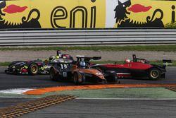 Simone Riccitelli, Kinetic Racing