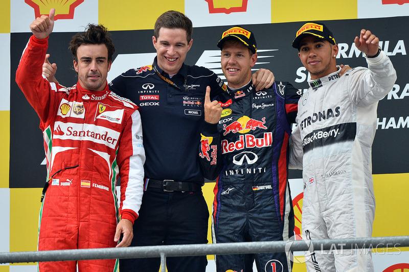 GP da Bélgica de 2013