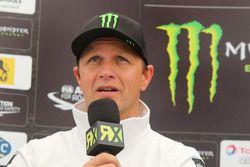 Conferencia de prensa: Petter Solberg, Petter Solberg World RX Team