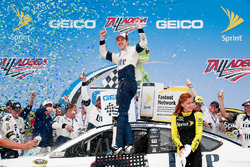 Brad Keselowski, Team Penske Ford race winner