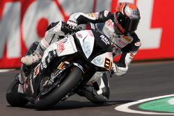 Jordi Torres, Althea BMW Team