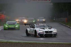 Comandini-Cerqui BMW Team Italia, BMWM6 GT3 #15