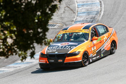 #65 Murillo Racing BMW 328i: Brent Mosing, Tim Probert, Justin Piscitell