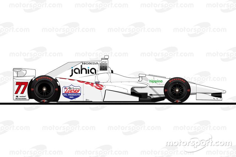 10. Ориоль Сервия, Schmidt Peterson Motorsports Honda