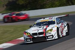 #96 Turner Motorsport BMW M6 GT3: Bret Curtis
