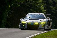 Audi Race Experience