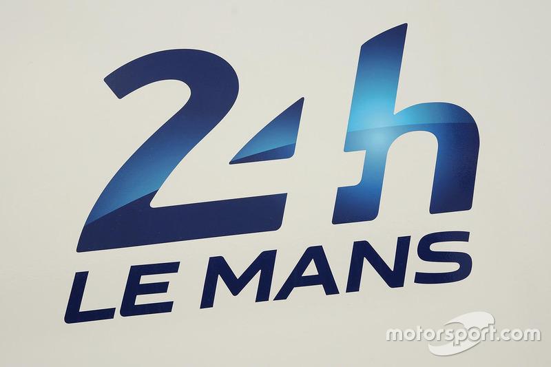 Le Mans 24h logo