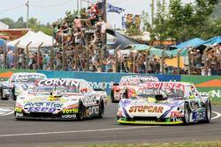 Norberto Fontana, Laboritto Jrs Torino, Juan Marcos Angelini, UR Racing Dodge