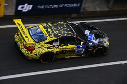 #100 Walkenhorst Motorsport powered by Dunlop, BMW M6 GT3: Victor Bouveng, Christian Krognes, Michel