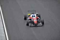 Ralf Aron, Prema Powerteam Dallara F312 – Mercedes-Benz