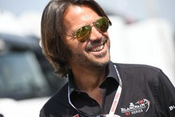 Stephane Ratel, director general del grupo de SRO Motorsport