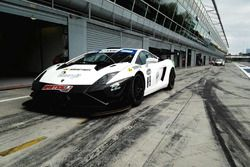 Cars Engineering, Lamborghini Gallardo GT3