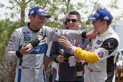 Richard Westbrook, Chip Ganassi Racing Ford GT, Tommy Milner, Corvette Racing
