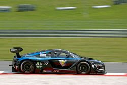 #16 Team Duqueine Renault RS01: Lonni Martins, Christophe Hamon
