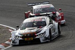 Tom Blomqvist, BMW Team RBM, BMW M4 DTM
