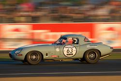 1962, Jaguar Type E