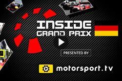 Inside Grand Prix 2016, Alemania