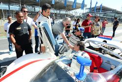 Otávio Mesquita entrevista Nelson Piquet e Wilson Fittipaldi