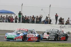 Matias Jalaf, CAR Racing Torino, Pedro Gentile, JP Racing Chevrolet