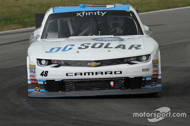 Brennan Poole, Chip Ganassi Racing Chevrolet