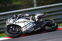 Юджин Лаверти, Aspar MotoGP Team