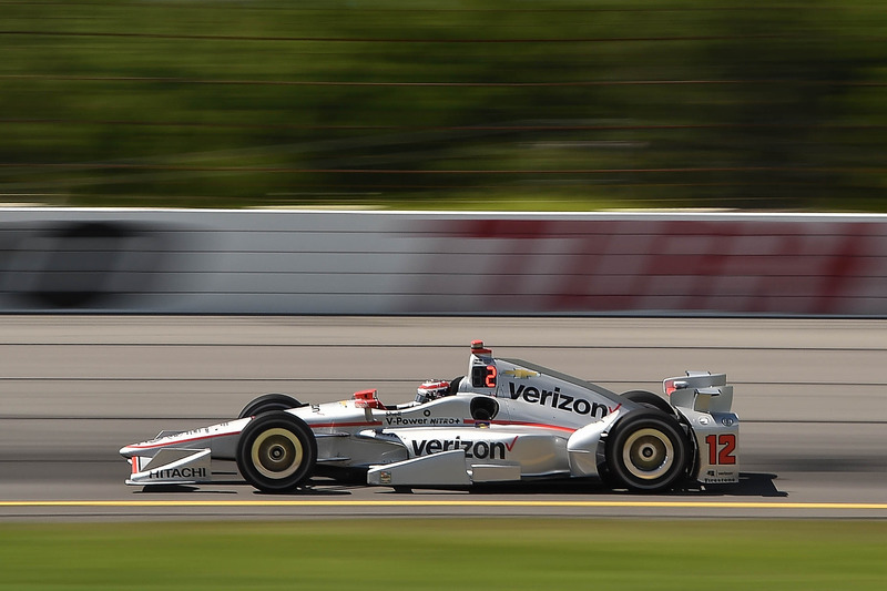 Pocono - Will Power