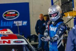 Paul Guiod, Knauf Racing Team, Ford Mustang