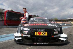 Timo Scheider, Audi Sport Team Phoenix, Audi RS5 DTM