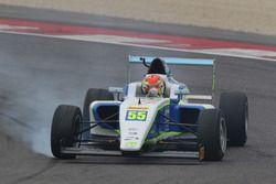 Sebastian Fernandez, RB Racing