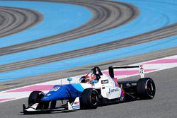 Nikita Zlobin, Teo Martin Motorsport