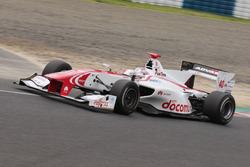 Tomoki Nojiri, Dandelion Racing