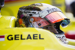 Sean Gelael, Campos Racing