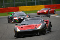 #488 Rinaldi Racing, Ferrari 488 GT3