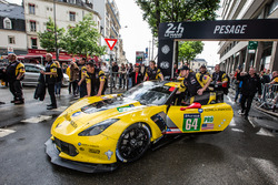 #64 Corvette Racing Chevrolet Corvette C7-R