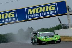 #16 Change Racing, Lamborghini Huracan: Spencer Pumpelly, Corey Lewis